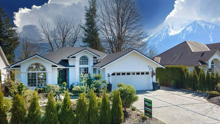 1606 CANTERBURY DRIVE - Agassiz House/Single Family for sale, 3 Bedrooms (R2561015)
