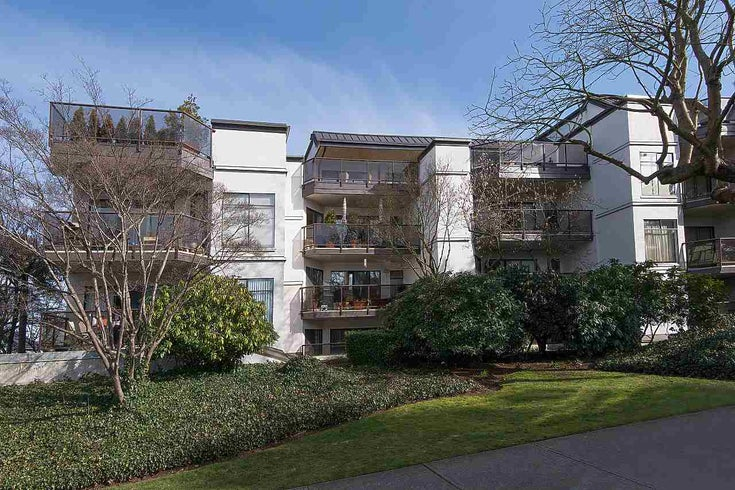 316 2222 PRINCE EDWARD STREET - Mount Pleasant VE Apartment/Condo for sale, 1 Bedroom (R2561024)