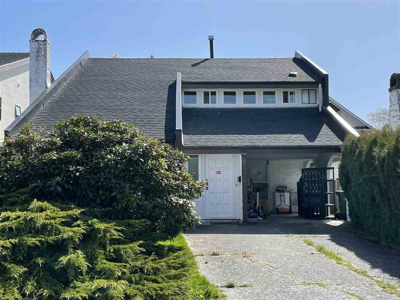 6320 STEELE COURT - Woodwards House/Single Family for sale, 3 Bedrooms (R2561040)