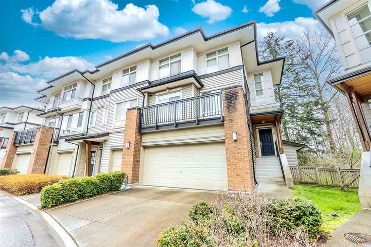 27 1125 KENSAL PLACE - New Horizons Townhouse for sale, 4 Bedrooms (R2561049)