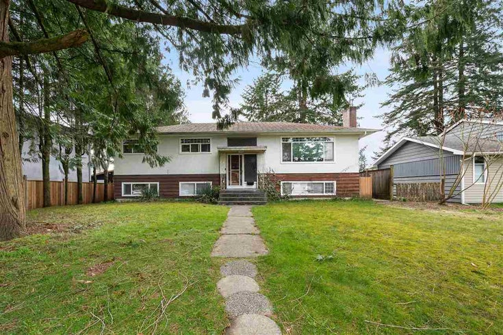 3331 VINCENT STREET - Glenwood PQ House/Single Family for sale, 5 Bedrooms (R2561057)