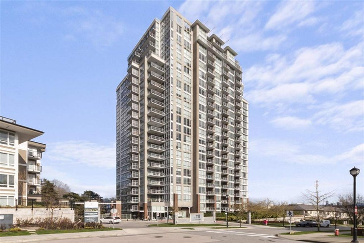 207 271 FRANCIS WAY - Fraserview NW Apartment/Condo for sale, 1 Bedroom (R2561066)