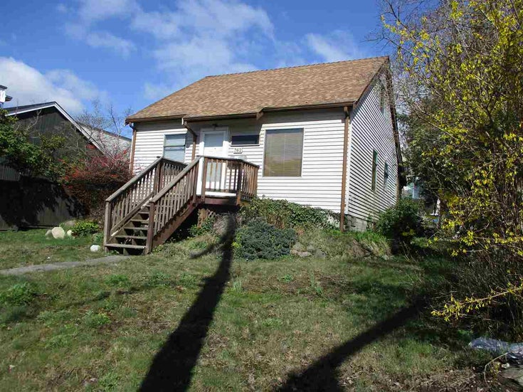 762 E 3RD STREET - Queensbury House/Single Family for sale, 2 Bedrooms (R2561076)