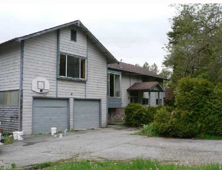 12635 256 STREET - Websters Corners House with Acreage for sale, 4 Bedrooms (R2561088)