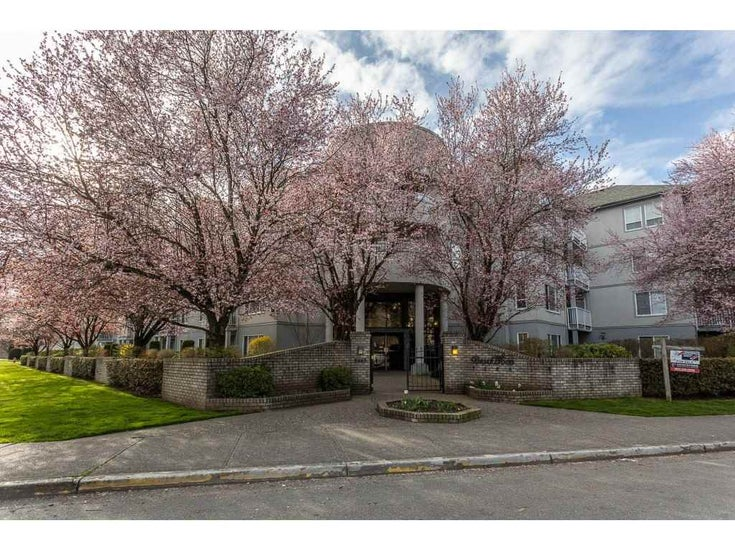 406 5465 201 STREET - Langley City Apartment/Condo for sale, 2 Bedrooms (R2561144)