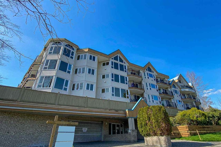 406 11595 FRASER STREET - East Central Apartment/Condo for sale, 2 Bedrooms (R2561202)