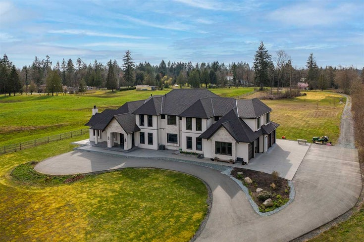 7899 258 STREET - County Line Glen Valley House with Acreage for sale, 7 Bedrooms (R2561212)