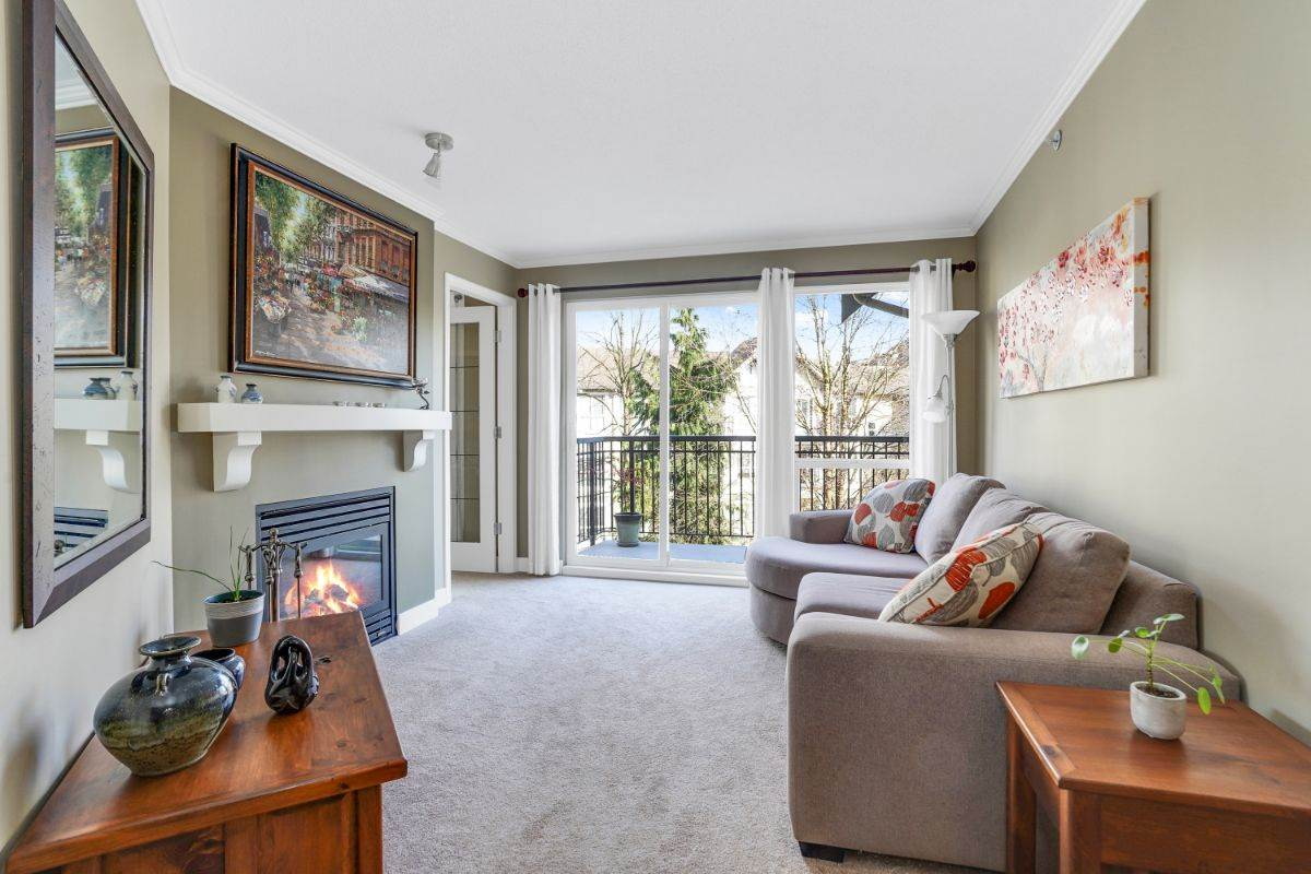 362 1100 E 29TH STREET - Lynn Valley Apartment/Condo for sale, 2 Bedrooms (R2561220) - #10
