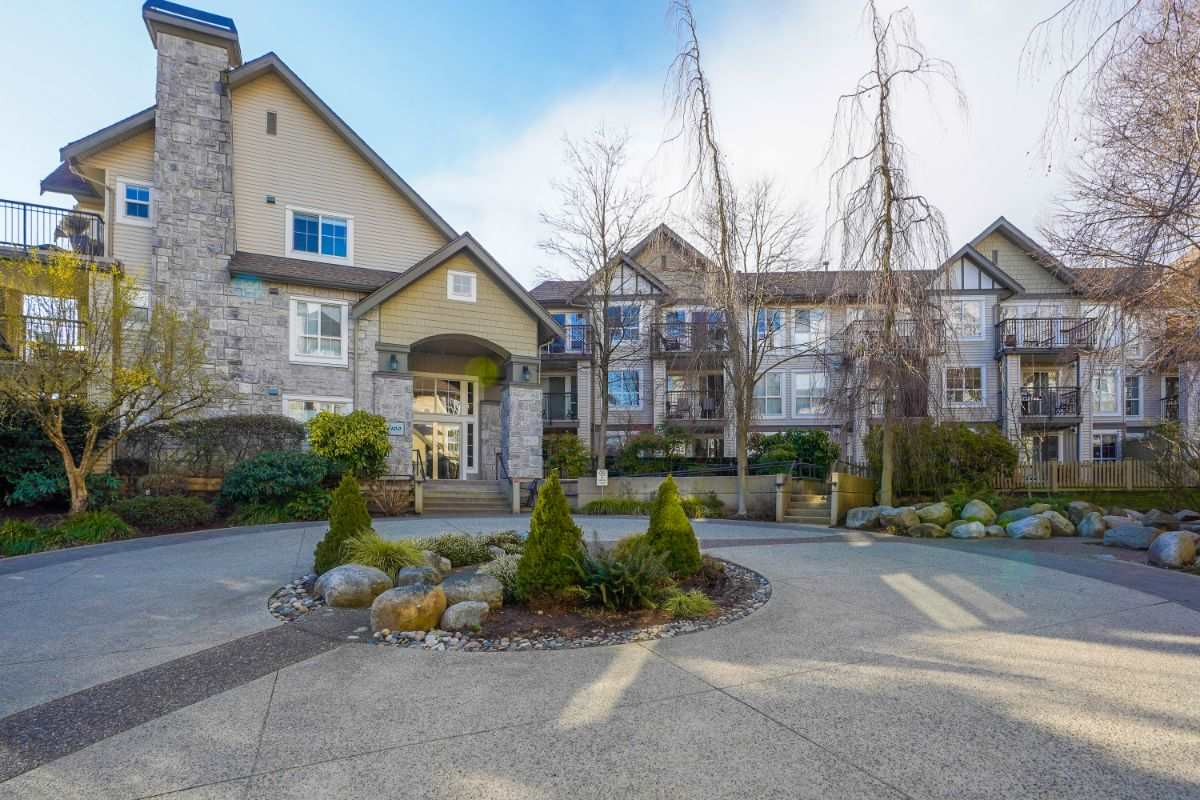 362 1100 E 29TH STREET - Lynn Valley Apartment/Condo for sale, 2 Bedrooms (R2561220) - #2