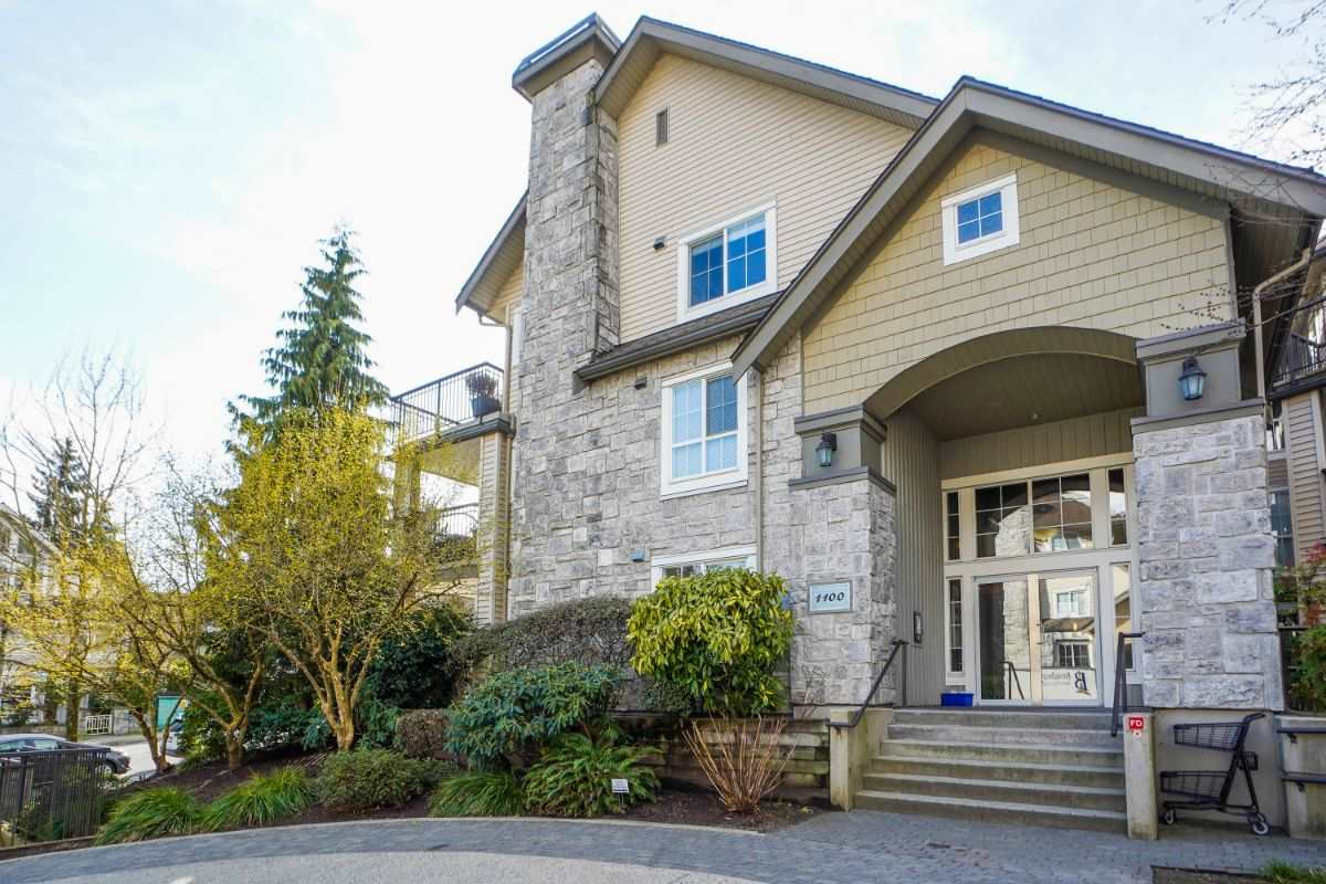 362 1100 E 29TH STREET - Lynn Valley Apartment/Condo for sale, 2 Bedrooms (R2561220) - #3