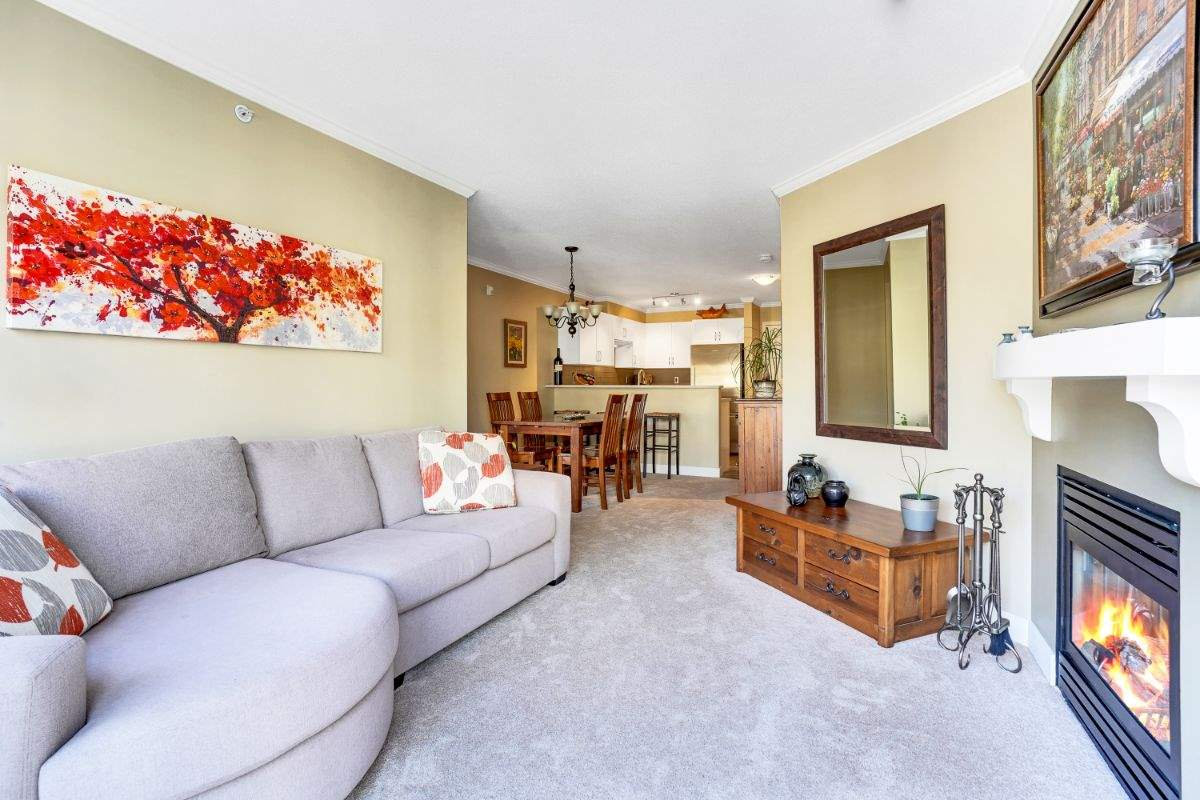 362 1100 E 29TH STREET - Lynn Valley Apartment/Condo for sale, 2 Bedrooms (R2561220) - #9