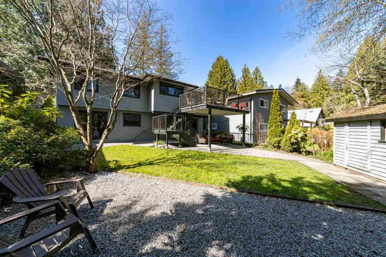3340 CHAUCER AVENUE - Lynn Valley House/Single Family for sale, 4 Bedrooms (R2561229) - #25
