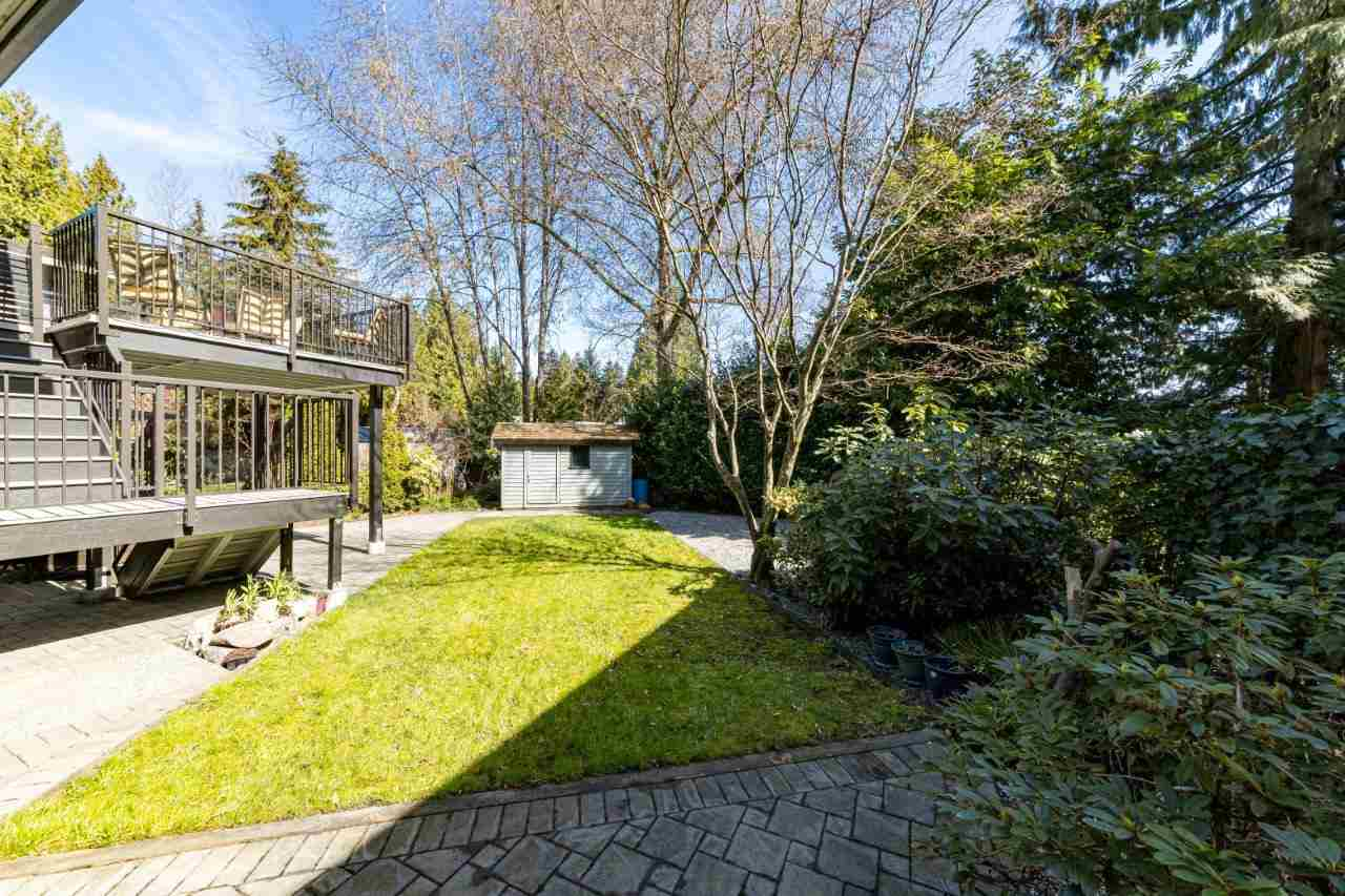 3340 CHAUCER AVENUE - Lynn Valley House/Single Family for sale, 4 Bedrooms (R2561229) - #27
