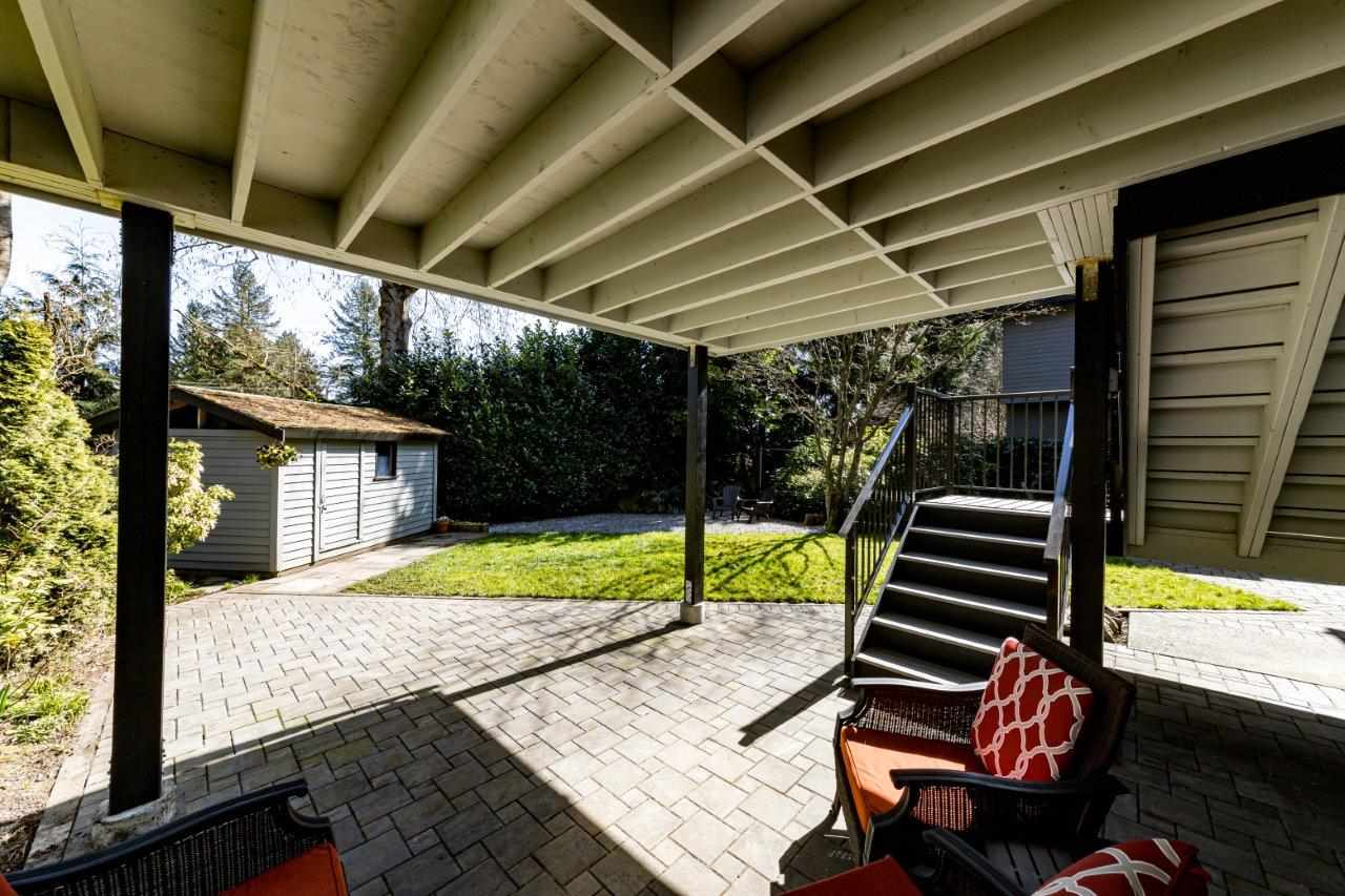 3340 CHAUCER AVENUE - Lynn Valley House/Single Family for sale, 4 Bedrooms (R2561229) - #28