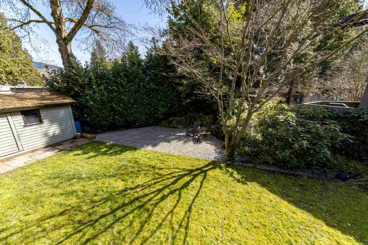 3340 CHAUCER AVENUE - Lynn Valley House/Single Family for sale, 4 Bedrooms (R2561229) - #29