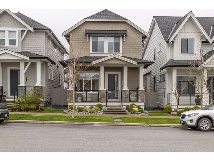 2567 164A STREET - Grandview Surrey House/Single Family for sale, 4 Bedrooms (R2561233)