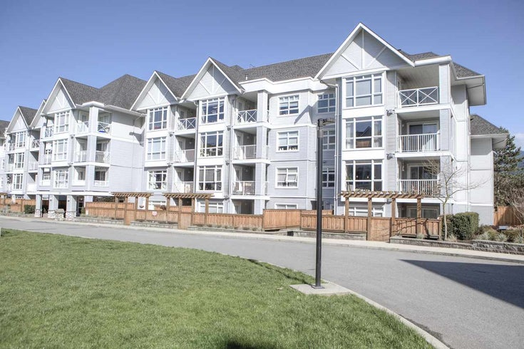 112 3142 ST JOHNS STREET - Port Moody Centre Apartment/Condo for sale, 2 Bedrooms (R2561243)