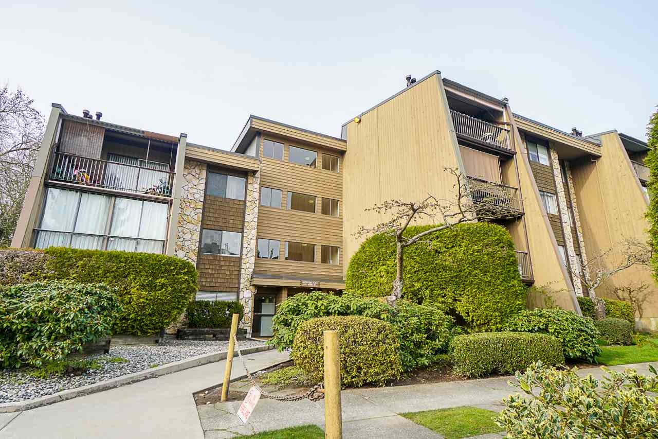 209 9101 HORNE STREET - Government Road Apartment/Condo for sale, 1 Bedroom (R2561259) - #1