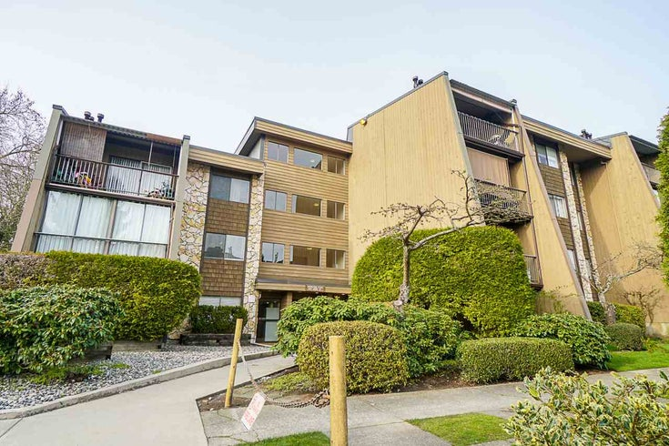 209 9101 HORNE STREET - Government Road Apartment/Condo for sale, 1 Bedroom (R2561259)