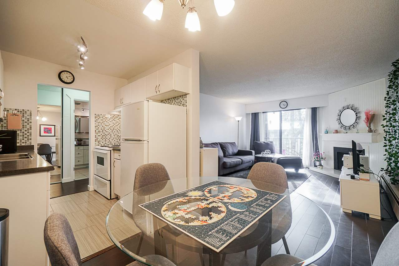 209 9101 HORNE STREET - Government Road Apartment/Condo for sale, 1 Bedroom (R2561259) - #16