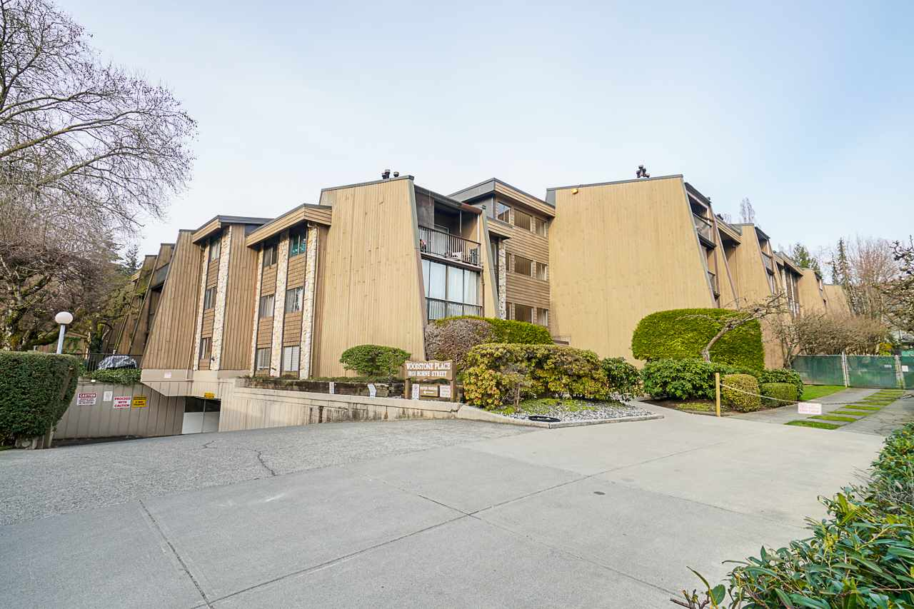 209 9101 HORNE STREET - Government Road Apartment/Condo for sale, 1 Bedroom (R2561259) - #2