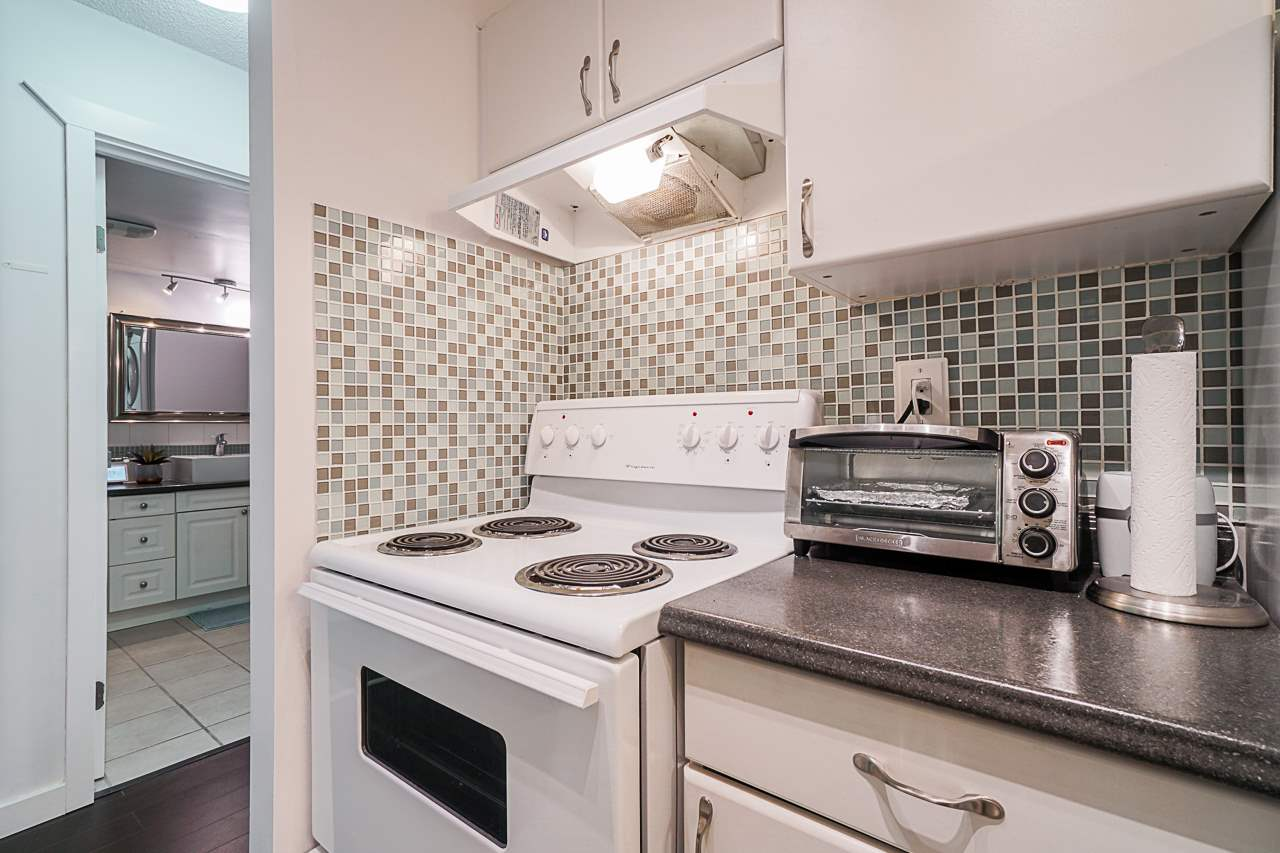 209 9101 HORNE STREET - Government Road Apartment/Condo for sale, 1 Bedroom (R2561259) - #20