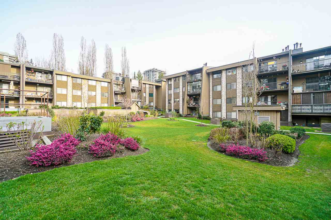 209 9101 HORNE STREET - Government Road Apartment/Condo for sale, 1 Bedroom (R2561259) - #3