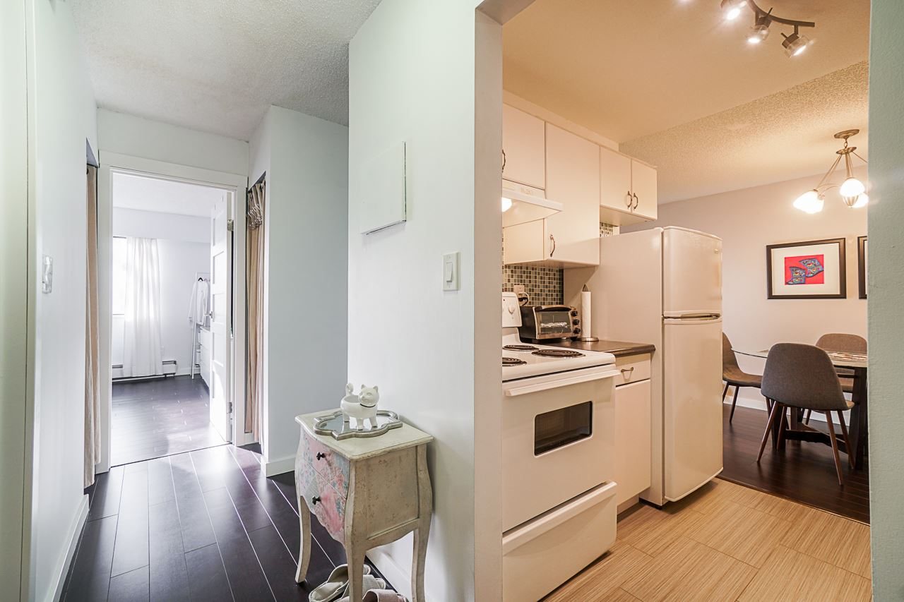 209 9101 HORNE STREET - Government Road Apartment/Condo for sale, 1 Bedroom (R2561259) - #7