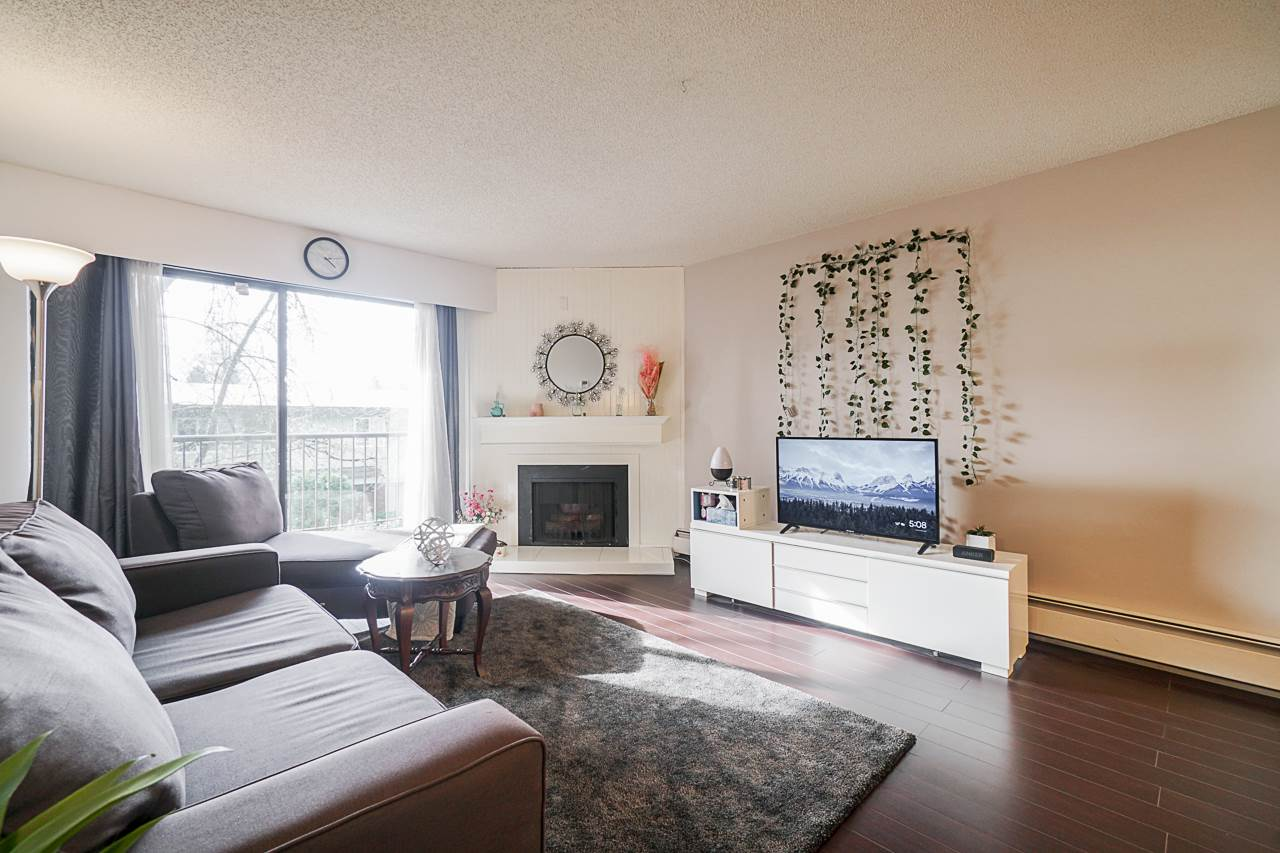 209 9101 HORNE STREET - Government Road Apartment/Condo for sale, 1 Bedroom (R2561259) - #9