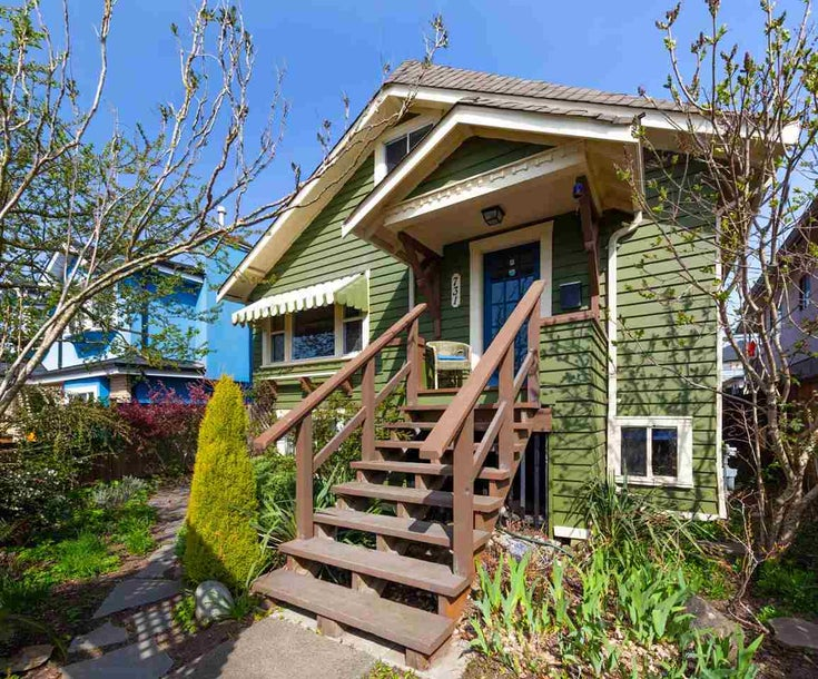 731 E 57TH AVENUE - South Vancouver House/Single Family for sale, 7 Bedrooms (R2561275)