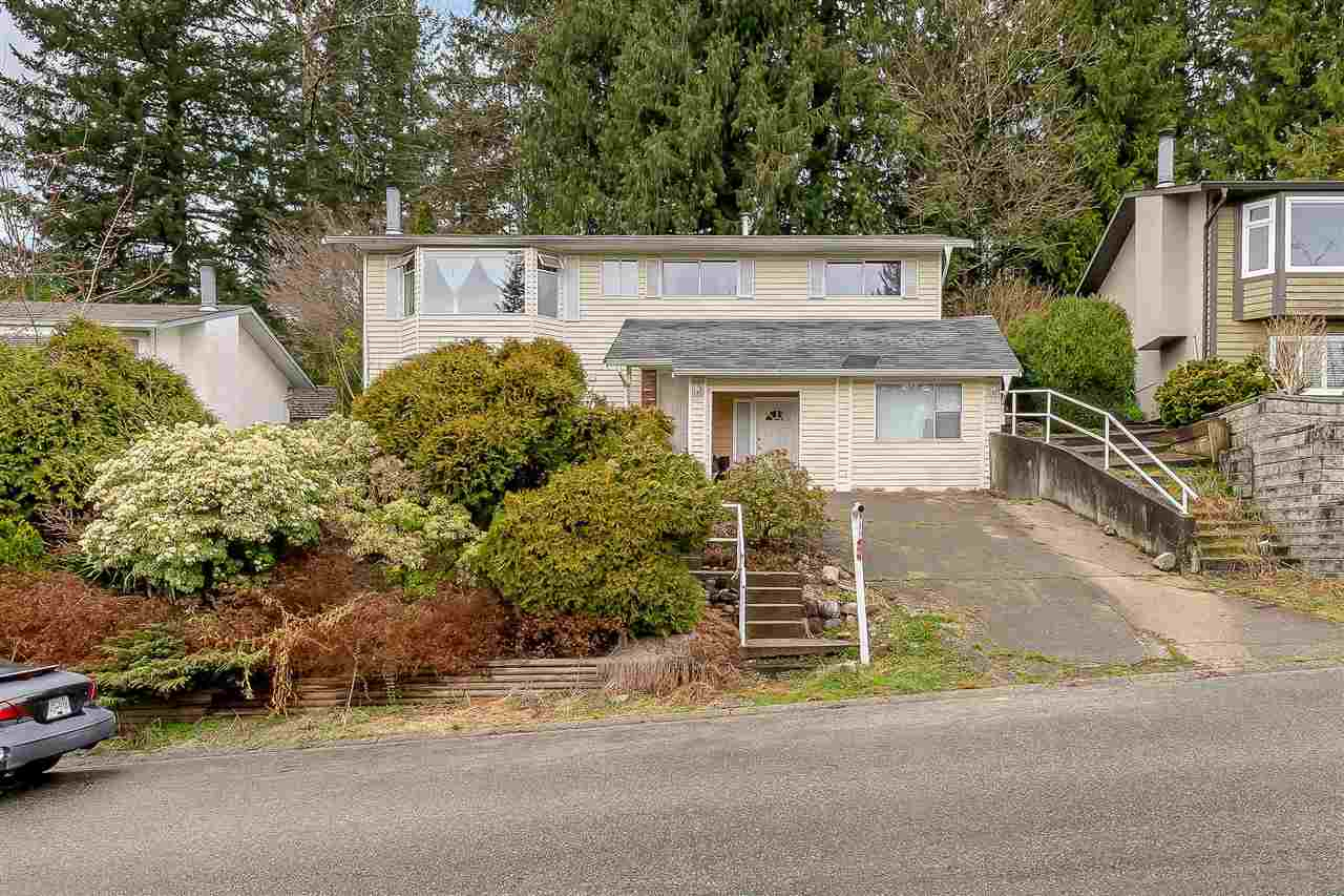 8053 CARIBOU STREET - Mission BC House/Single Family for sale, 5 Bedrooms (R2561306) - #1
