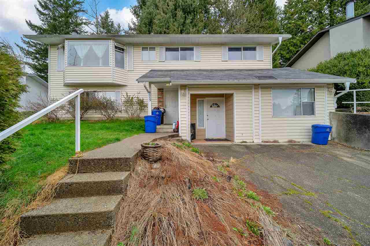 8053 CARIBOU STREET - Mission BC House/Single Family for sale, 5 Bedrooms (R2561306) - #2