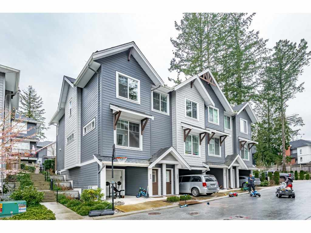 24 2855 158 STREET - Grandview Surrey Townhouse for sale, 3 Bedrooms (R2561310)