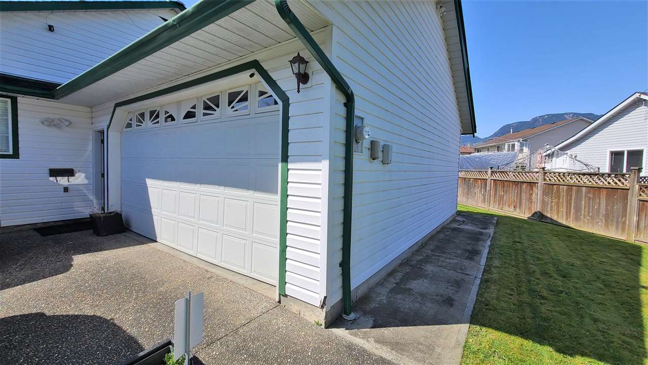 1901 AGASSIZ AVENUE - Agassiz House/Single Family for sale, 3 Bedrooms (R2561328) - #24