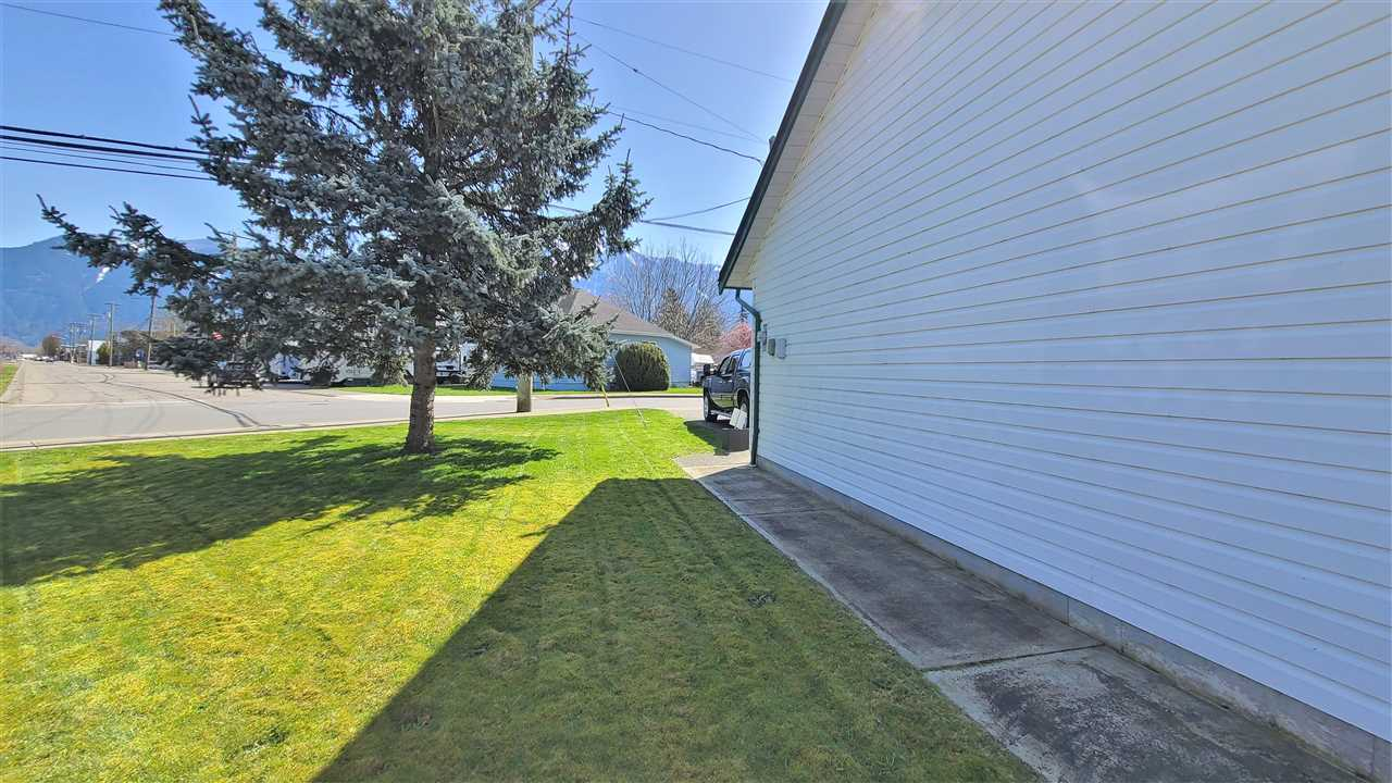 1901 AGASSIZ AVENUE - Agassiz House/Single Family for sale, 3 Bedrooms (R2561328) - #25