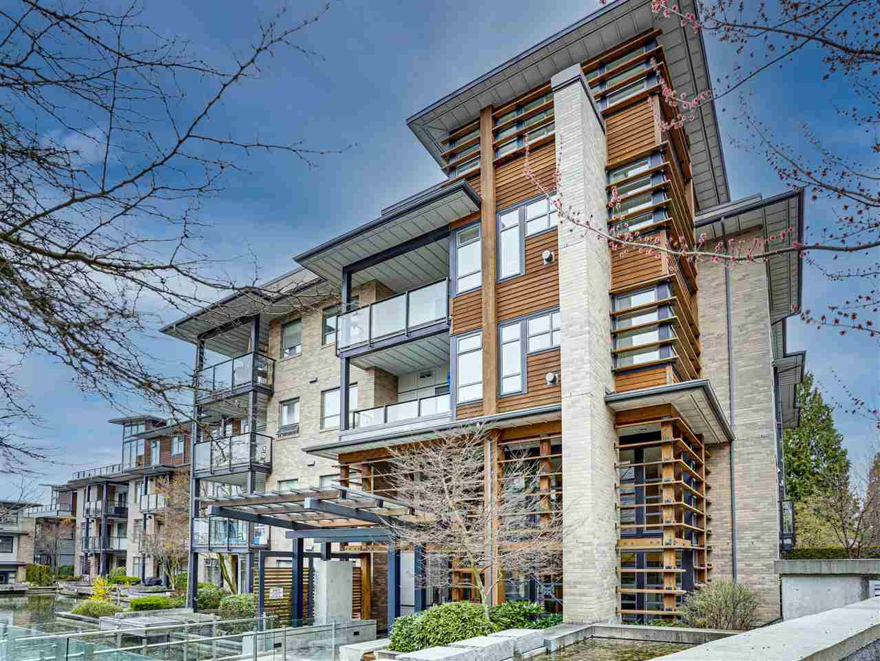 113 5955 IONA DRIVE - University VW Apartment/Condo for sale, 2 Bedrooms (R2561348)