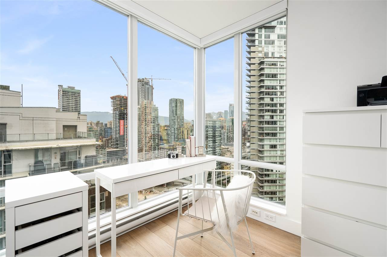 3008 1495 RICHARDS STREET - Yaletown Apartment/Condo for sale, 1 Bedroom (R2561372) - #13