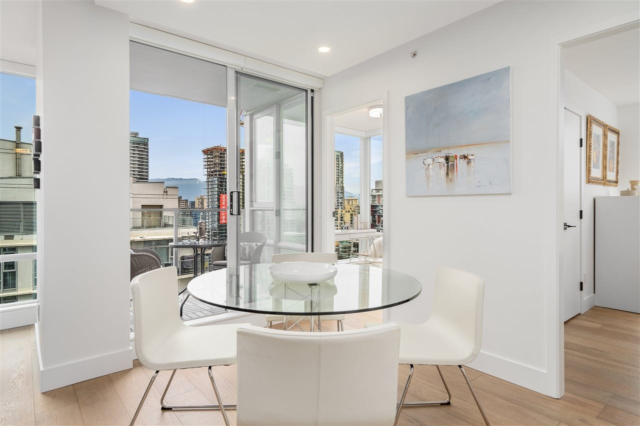 3008 1495 RICHARDS STREET - Yaletown Apartment/Condo for sale, 1 Bedroom (R2561372) - #14