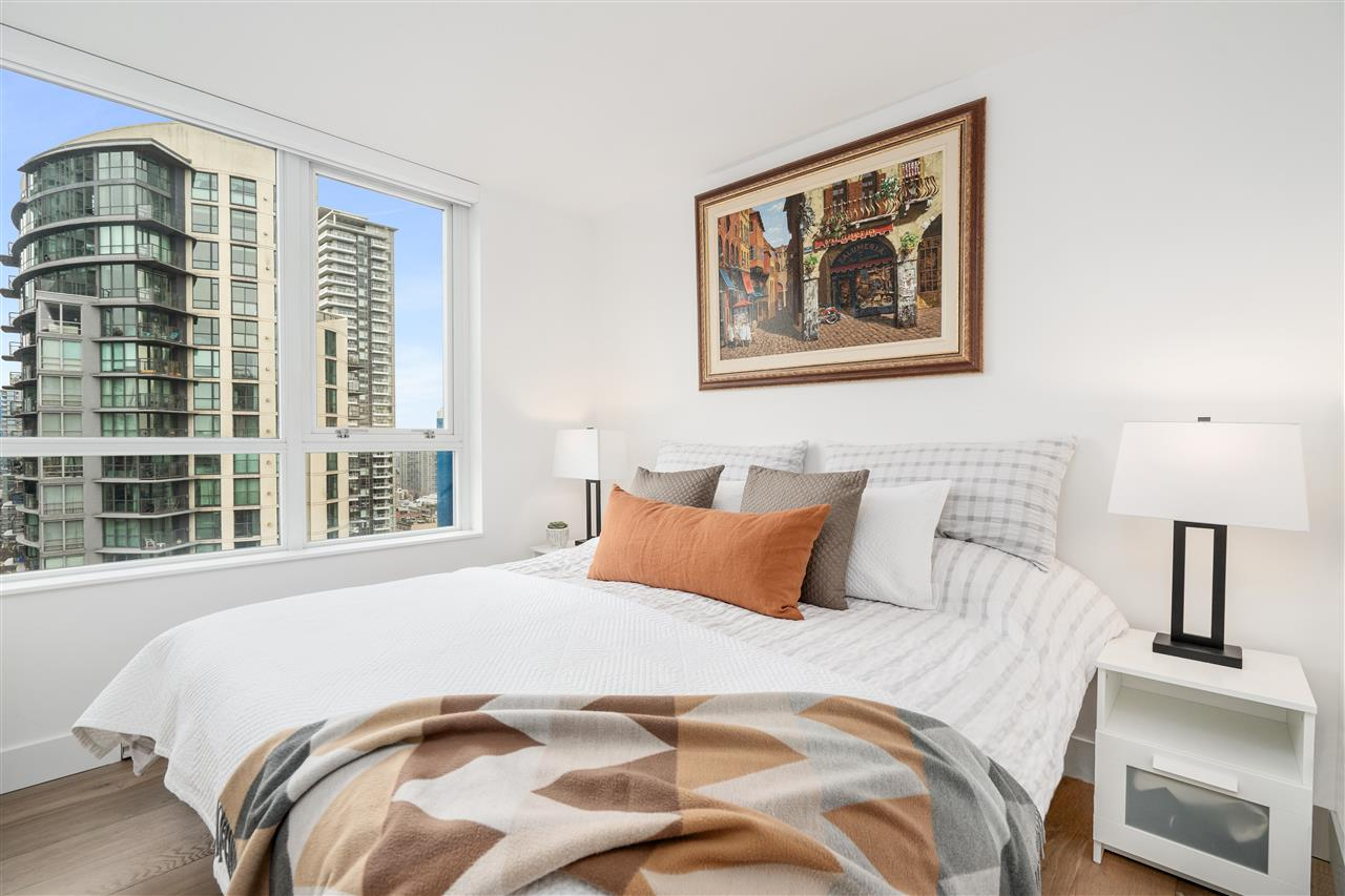 3008 1495 RICHARDS STREET - Yaletown Apartment/Condo for sale, 1 Bedroom (R2561372) - #15