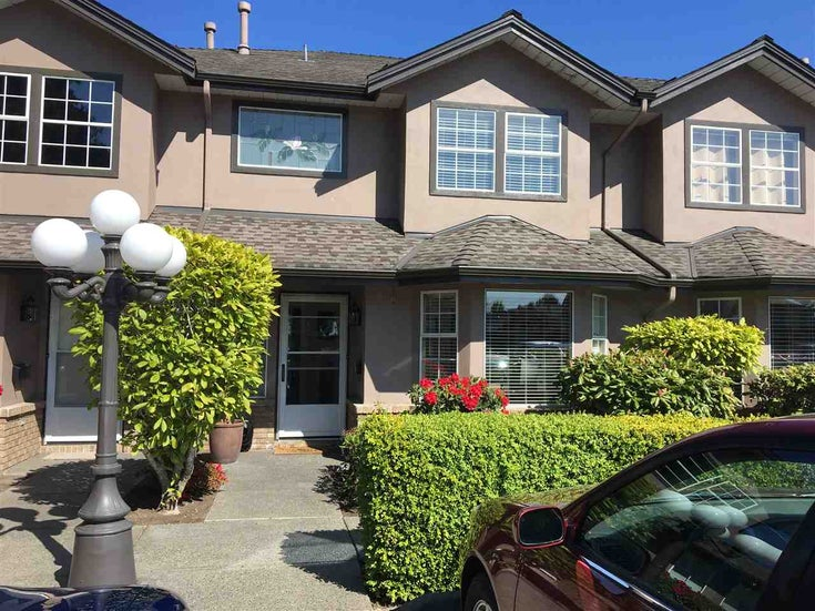 2 11500 NO. 1 ROAD - Steveston South Townhouse for sale, 3 Bedrooms (R2561374)
