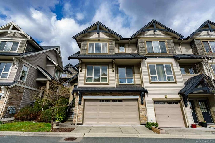 79 1357 PURCELL DRIVE - Westwood Plateau Townhouse for sale, 4 Bedrooms (R2561392)