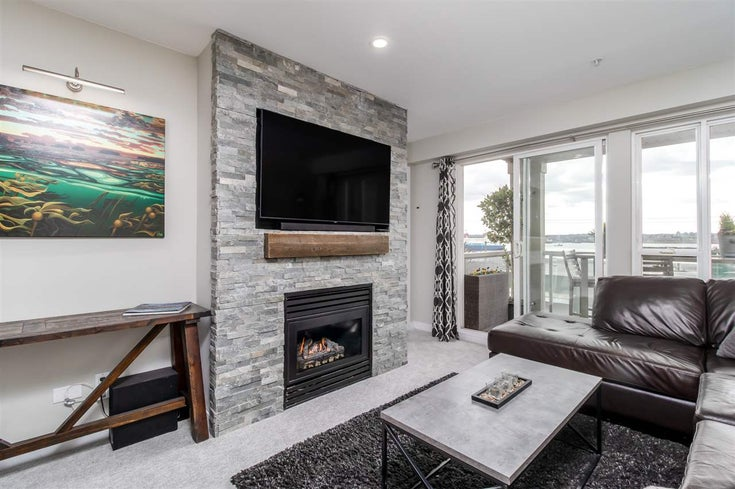 210 333 E 1ST STREET - Lower Lonsdale Apartment/Condo for sale, 1 Bedroom (R2561394)