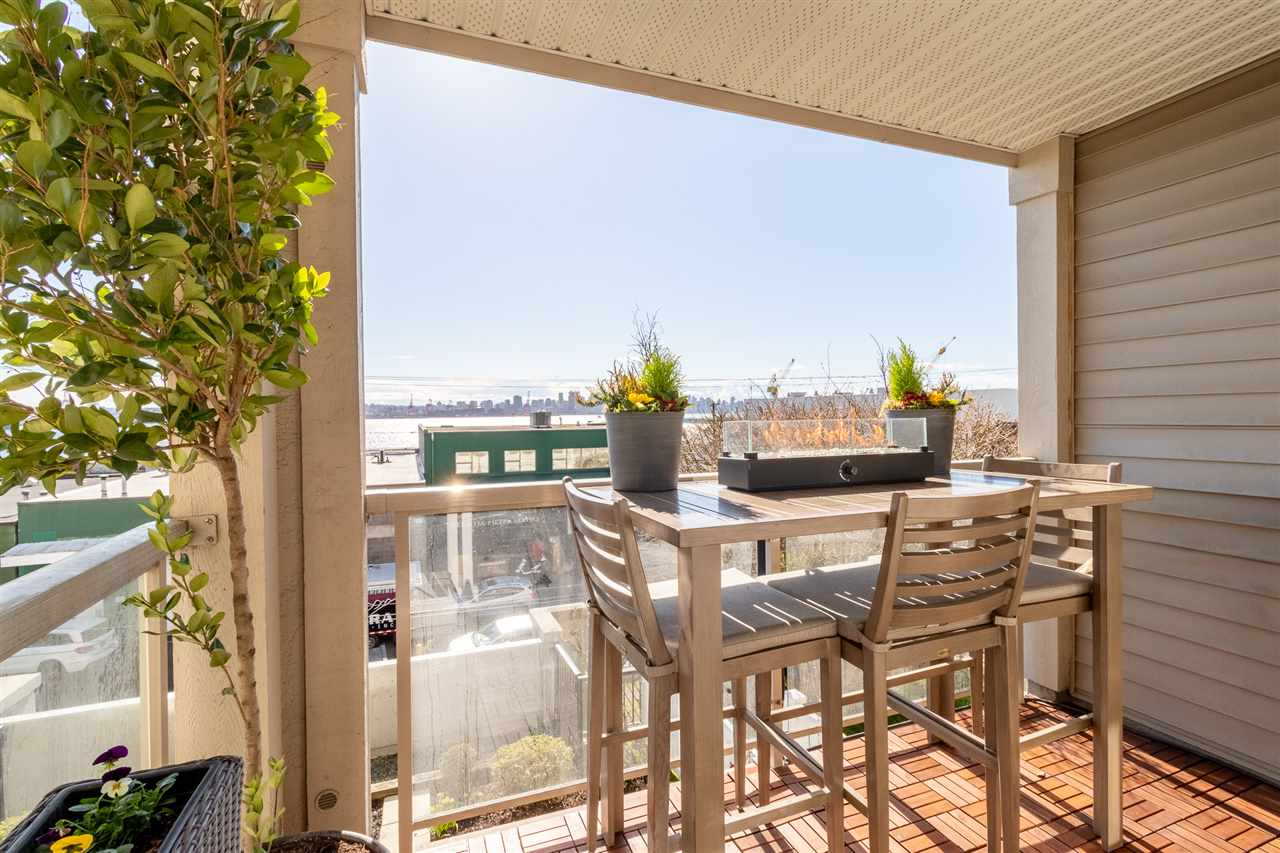 210 333 E 1ST STREET - Lower Lonsdale Apartment/Condo for sale, 1 Bedroom (R2561394) - #12