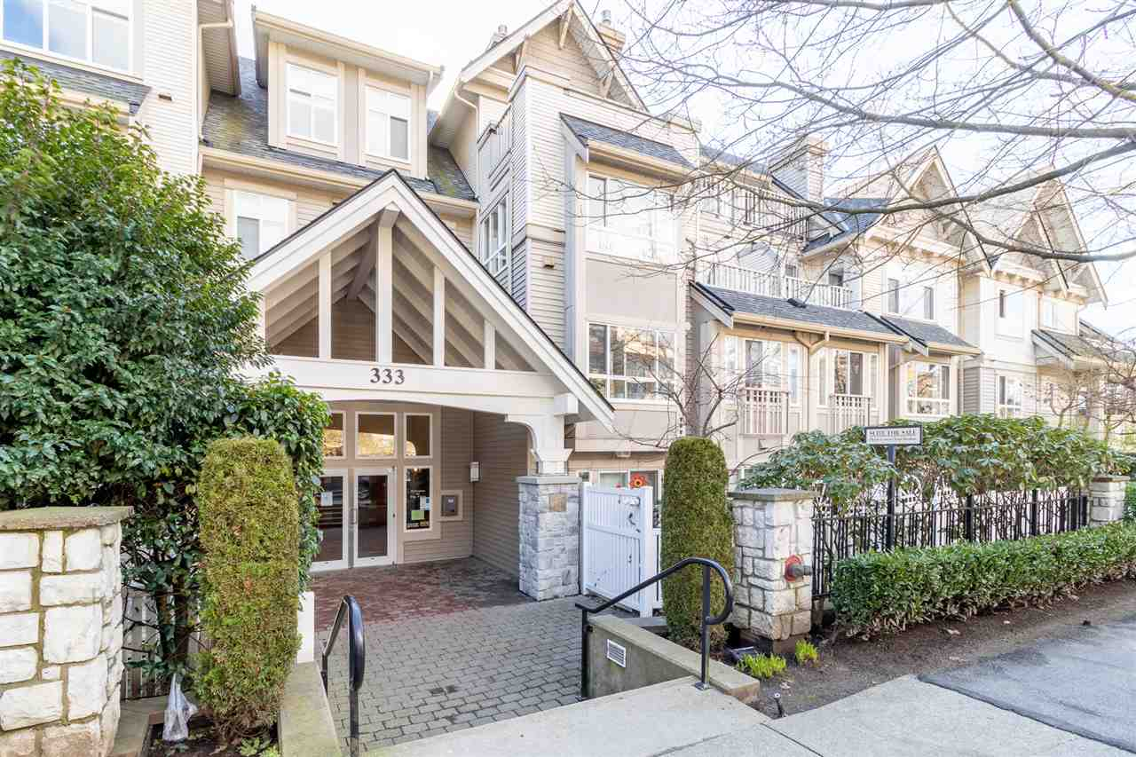 210 333 E 1ST STREET - Lower Lonsdale Apartment/Condo for sale, 1 Bedroom (R2561394) - #16