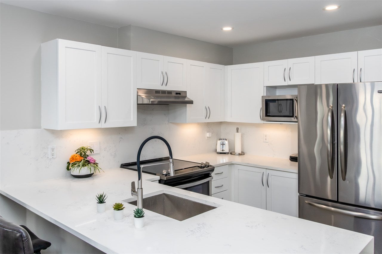 210 333 E 1ST STREET - Lower Lonsdale Apartment/Condo for sale, 1 Bedroom (R2561394) - #5