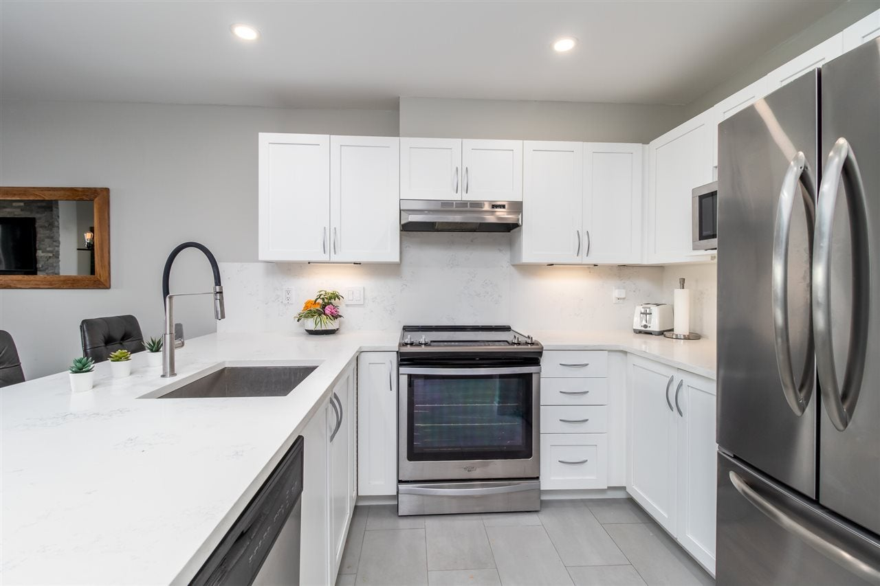 210 333 E 1ST STREET - Lower Lonsdale Apartment/Condo for sale, 1 Bedroom (R2561394) - #6