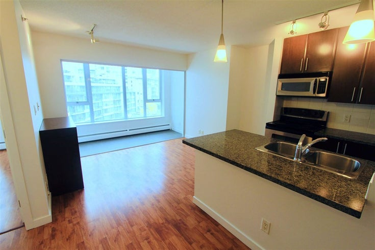 907 688 ABBOTT STREET - Downtown VW Apartment/Condo for sale, 1 Bedroom (R2561398)