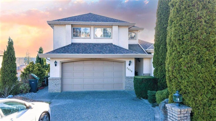 2650 SANDSTONE CRESCENT - Westwood Plateau House/Single Family for sale, 5 Bedrooms (R2561424)