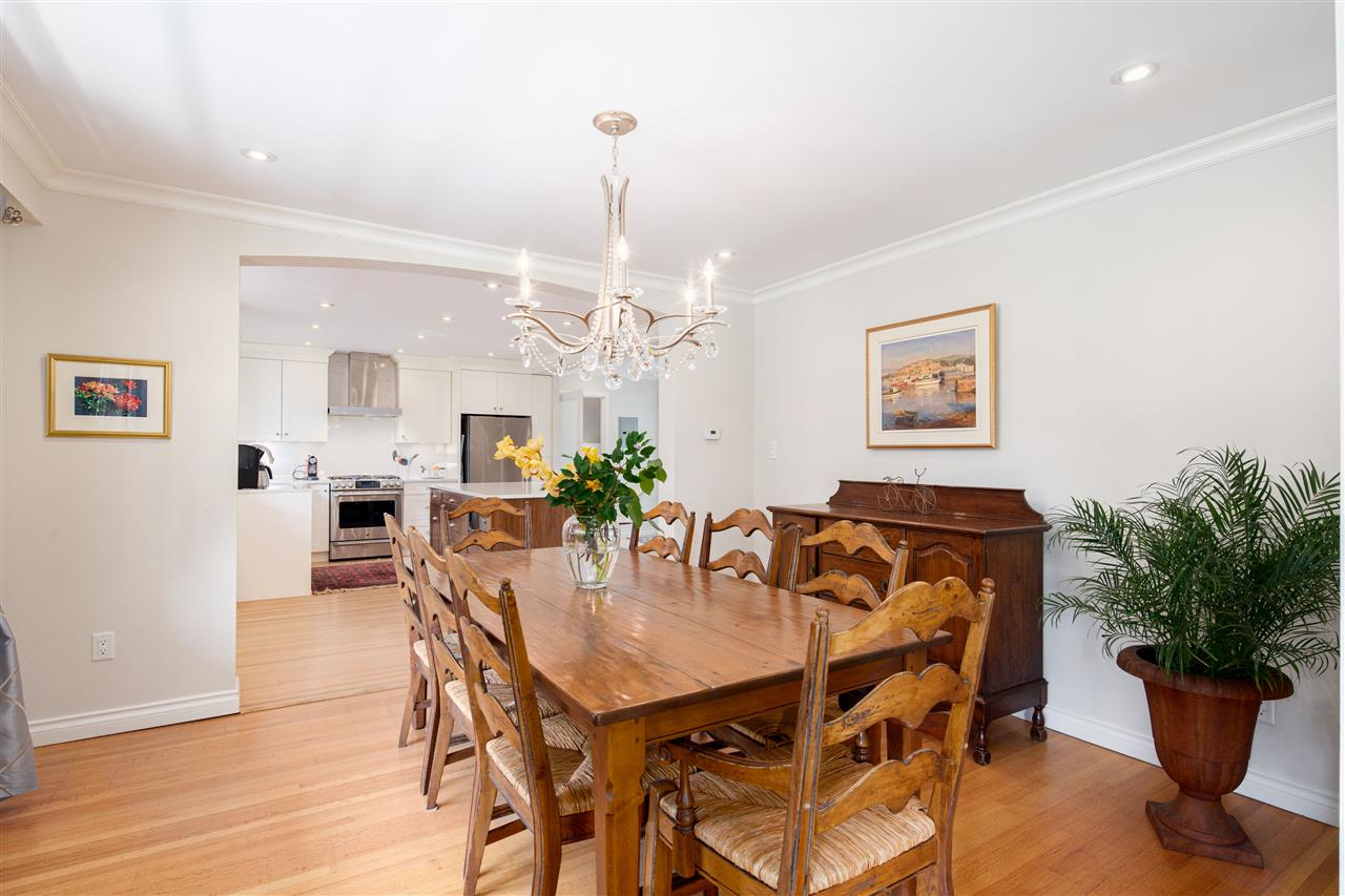1935 ROSEBERY AVENUE - Queens House/Single Family for sale, 5 Bedrooms (R2561425) - #10