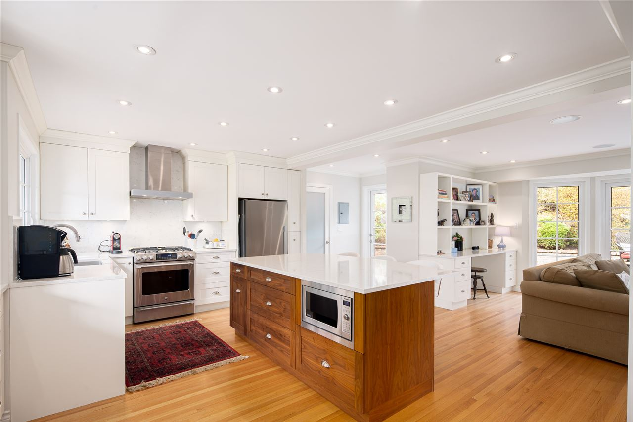 1935 ROSEBERY AVENUE - Queens House/Single Family for sale, 5 Bedrooms (R2561425) - #12
